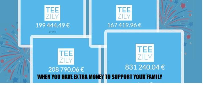 TZ payouts