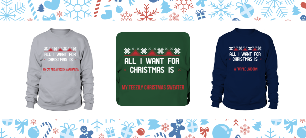 CHRISTMAS CONTEST BANNER