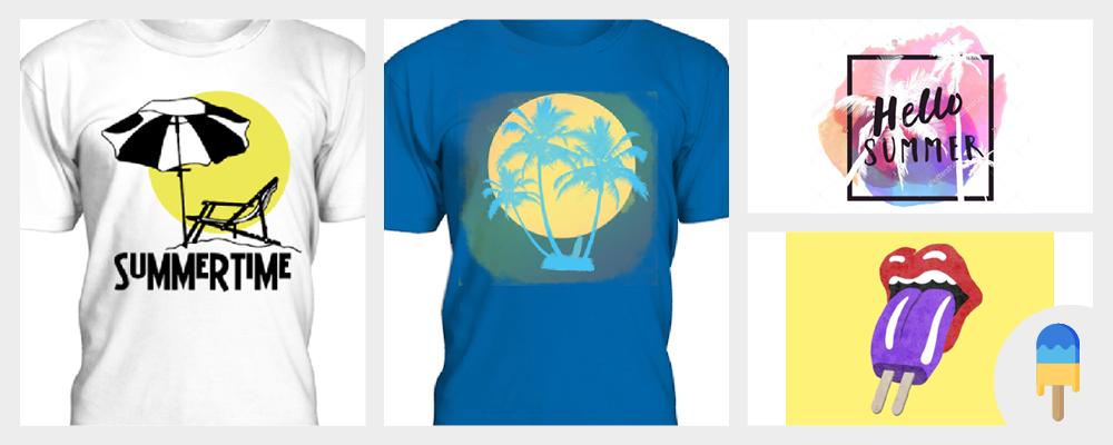 Summer designs