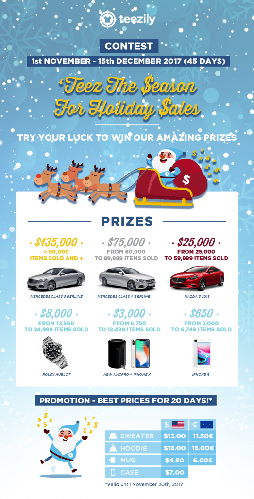 HOLIDAY SEASON CONTEST_EN