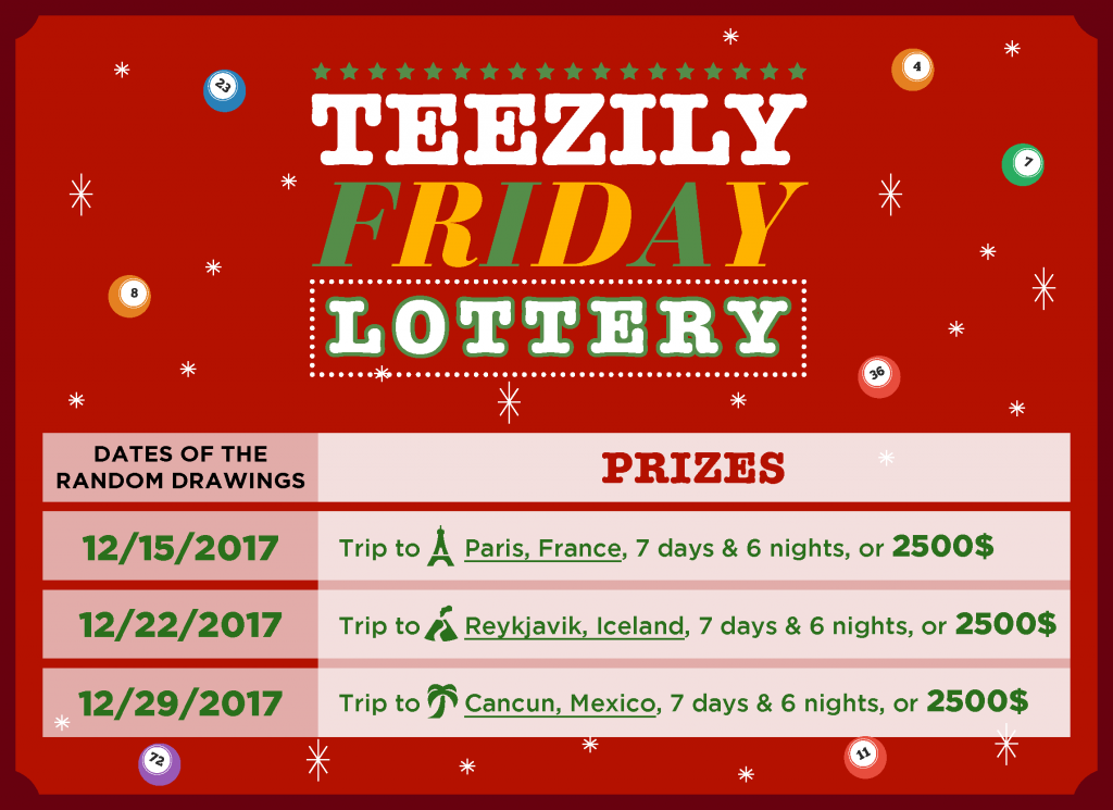PRICES_FRIDAY_LOTTERY