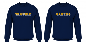 SWEATER_trouble-makers